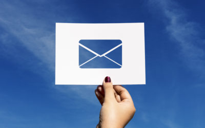 Collecting emails and generating leads? Here's how you do it!